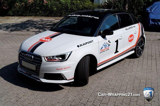 Design Pikes-Peak Audi S1 Quattro